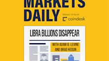 MARKETS DAILY: Billion-Dollar Returns Removed From Libra White Paper