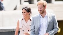 Today is Meghan Markle's birthday and this is how she's celebrating
