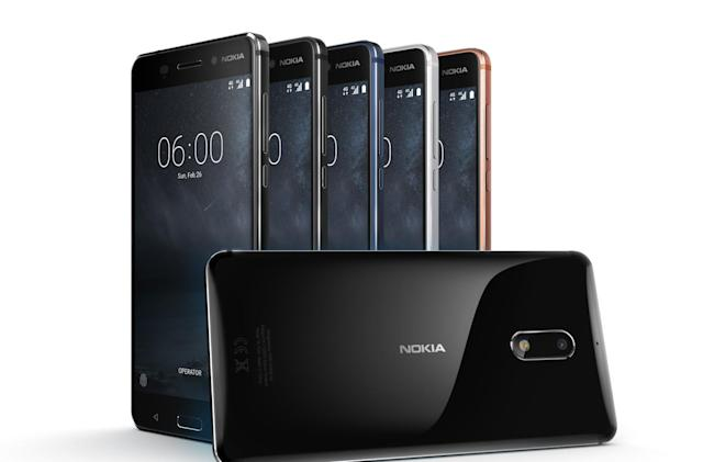 Amazon is selling Nokia 6 and Moto E4 with lock-screen ads