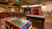 The best hostels in London