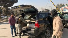 Afghan journalists fear for their lives as Taliban suspected in spate of deadly attacks