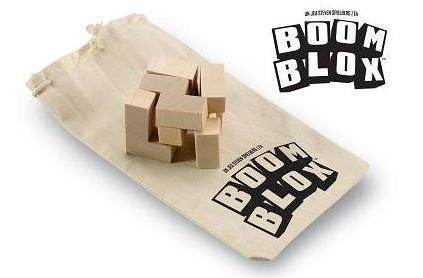 Grab some real-life Boom Blox with the game