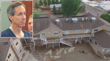 Inside the Sprawling Compound That Polygamist Leader Warren Jeffs and His 79 Wives Called Home