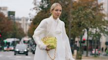 StreetStyle FashionWeekParis :tous les looks les plus dingues de cette deuxième journée
