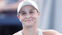 'Absolutely ruthless': Ash Barty's insane first since Grand Slam win