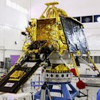 India cancels launch of second moon mission hours before blast-off