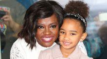 Viola Davis won't let her daughter dress up as a Disney princess unless she wears her natural hair