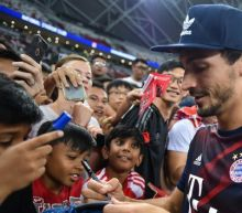 Hummels joins Mata in pledging one per cent of his wages to charity
