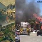 Murrieta home explosion: Name released of gas company worker killed