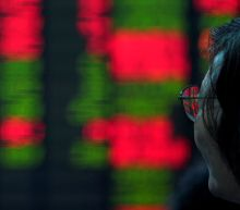 Global Markets: Asian shares wobble as China cancels trade talks with US; oil rallies