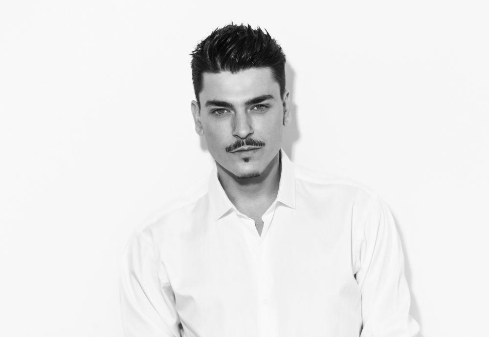 Makeup artist to the Kardashians Mario Dedivanovic has become quite the celebrity himself. (Photo Courtesy of Mario Dedivanovic)