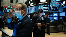 Stock market news live updates: Dow adds 200+ points as investors eye vaccine updates, strong earnings