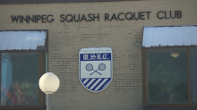 What about the squash? Female player weighs in on debate over men's-only Winnipeg Squash Racquet Club