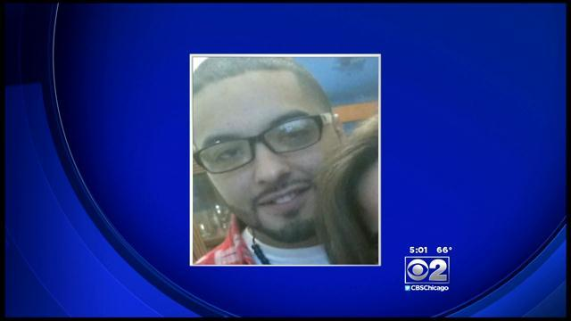 Man Killed By Hit-And-Run Driver In McKinley Park