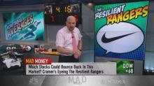 Cramer: Boeing, Nike, Apple, other stocks illustrate the resiliency of this stock market