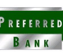 Preferred Bank Announces 2021 First Quarter Earnings Release and Conference Call