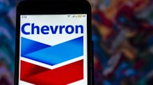 Chevron: Are Higher Oil Prices Boosting Its Stock?