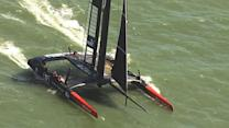 America's Cup regatta director answers criticism