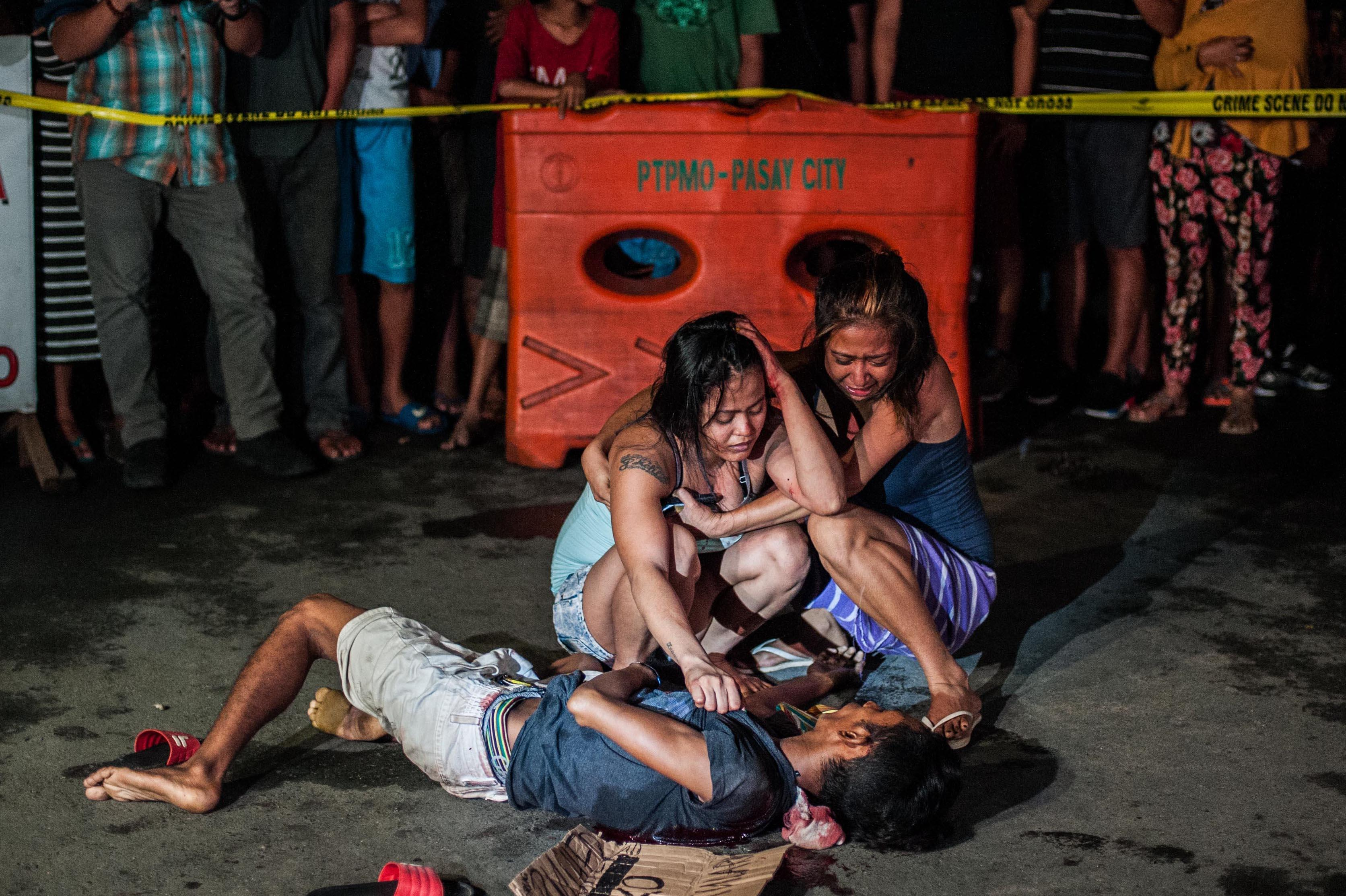 Indonesian Anti-Drug Czar Plans to Imitate Brutal Philippine Shoot-to-Kill Policy