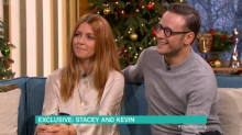 Stacey Dooley reveals she was sure YouTuber Joe Sugg had won 'Strictly'