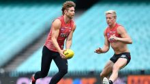 Swans keen to restore SCG fortress status