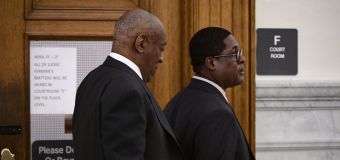 Jury begins deliberations in Bill Cosby trial