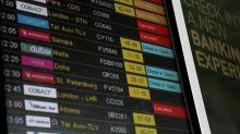 Cyprus airline Cobalt halts flights amid lack of investment