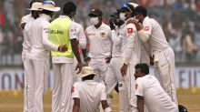 The Delhi Test will not be remembered for cricket
