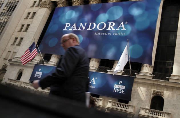 Pandora deal helps indie musicians get noticed on internet radio