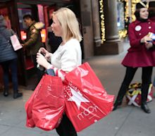 Macy's may have just signaled a dividend cut