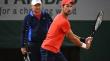 Roland-Garros (H) - Novak Djokovic: «Ce qui s'est passé à New York est derrière moi»