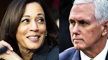 Your Guide to the VP Debate Between Kamala Harris and Mike Pence