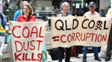 Bid to stay Acland coalmine decision fails