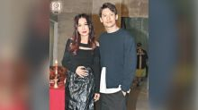 Irene Wan pairs up with younger actor in new movie