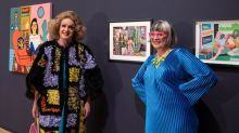 Grayson Perry: Bloated bits of art world could go down the pan... maybe that includes me