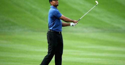 Golf - Tiger Woods «fait le maximum» pour participer au Masters, en avril