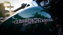 Hero MotoCorp sets up separate unit to sell Harley motorcycles