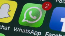 Your Whatsapp group chat is good for your mental health