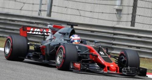 F1 - Haas - Un pilote développeur indien de 19 ans intégré par l'écurie Haas