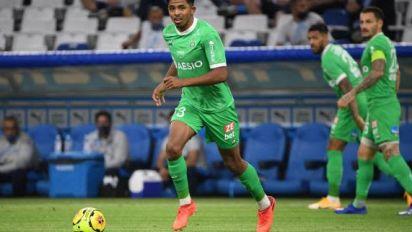 Foot - L1 - Saint-Étienne - Pourquoi Wesley Fofana (Saint-Étienne) est préservé à Nantes