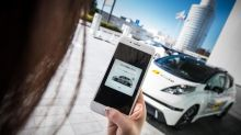 Nissan begins field tests of its Easy Ride driverless robo-taxi in Japan