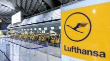 Lufthansa-Chef geht auf Gewerkschaft UFO zu – und will Schlichtung