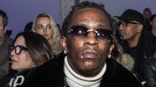 Young Thug Says He's Changing His Name to 'SEX'
