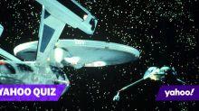 Quiz: Sind Sie ein Trekkie?