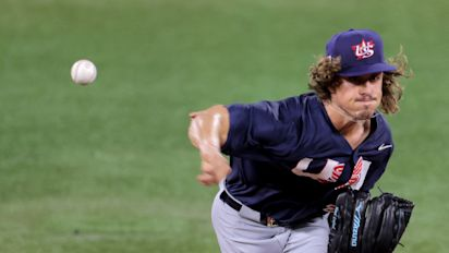 Olympics provide solution to MLB problem