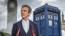 Peter Capaldi reveals why he's leaving Doctor Who