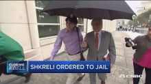 Martin Shkreli's new jailhouse home is 'not where you want to be': Defense lawyer