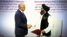 Can the U.S.-Taliban deal bring peace to Afghanistan?