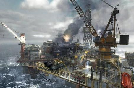 Modern Warfare 3's July content for Elite PS3 and Xbox 360 subscribers