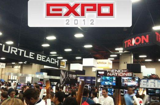 Gamestop Expo 2013 to take place in Vegas this August